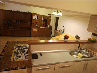 Apartament cu 2 camere in Cartier Iris, Zona Ansamblului Rezidential Iris