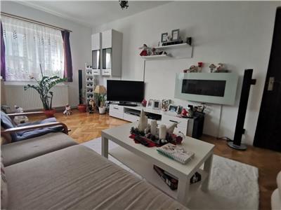 Apartament 4 camere in Manastur, Zona Calea Floresti
