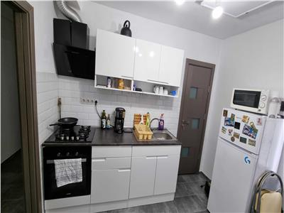 Apartament 2 camere in Cartierul Gruia, Zona Stadion CFR