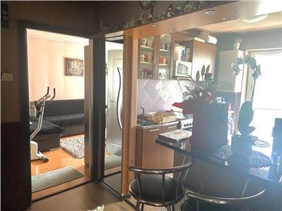 Apartament cu 2 camere finisat la cheie in Manastur, zona OMV !