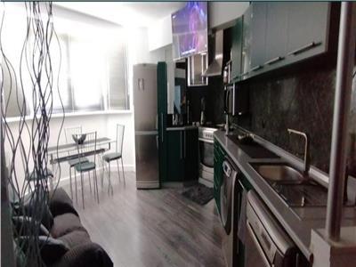 Apartament 3 camere in Grigorescu, zona Somes