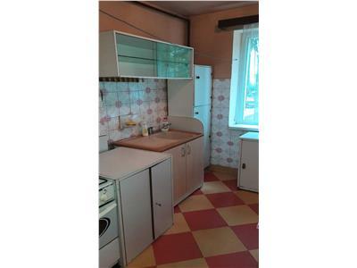 Apartament cu 3 camere in Cartierul Grigorescu, Zona Somes