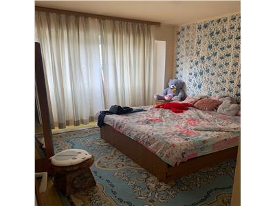 Apartament cu 2 camere in Marasti, etaj 3 in zona BRD !