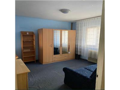Aaprtament cu 2 camere in Manastur, decomandat in zona Calea Flroesti !