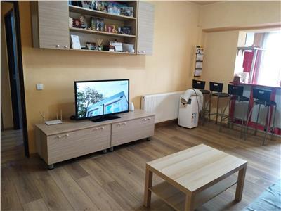 Apartament 3 camere, mobilat si utilat in Marasti
