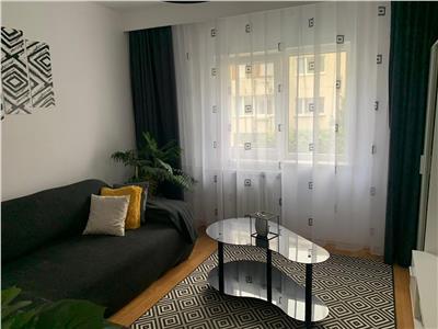 Apartament cu 2 camere in Marasti, 2/4 in zona Lacul Rosu !