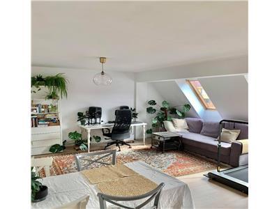 Apartament 2 camere, 64 mp, Zona Semicentrala!