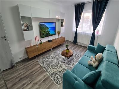 Apartament 2 camere in Cartier Intre Lacuri, zona Iulius Mall
