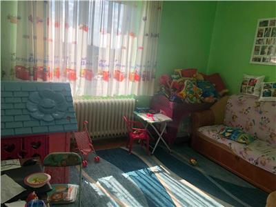 Apartament 2 camere, 2 balcoane in Cartierul Gheorgheni