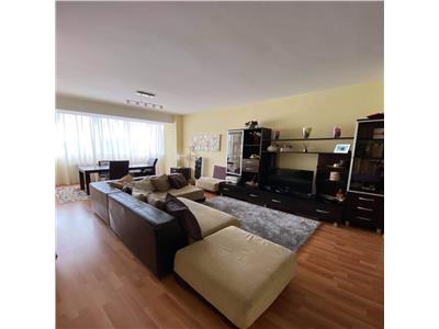 Apartament 1 camera, cu balcon, etaj intermediar, Marasti