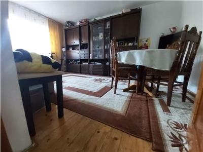 Apartament 3 camere, decomandat in Cartierul Marasti