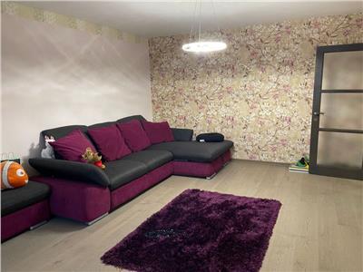 Apartament 4 camere, 2 balcoane in Manastur