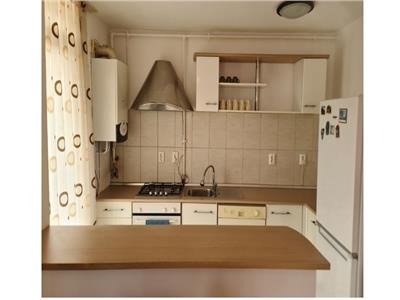 Apartament 2 camere, 2 terase, etaj intermediar, Borhanci