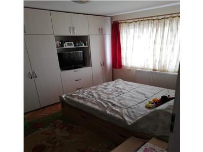 Apartament 3 camere, recent renovat in Manastur