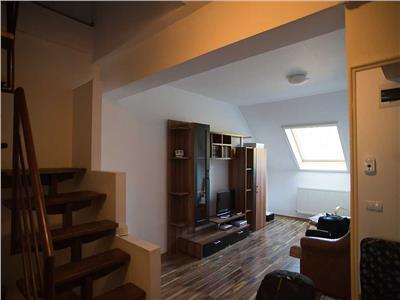 Apartament 2 camere in Manastur, parcare cu CF