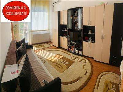 COMISION 0 ! Apartament cu 1 camera, etaj 1, 34 mp zona Oasului !