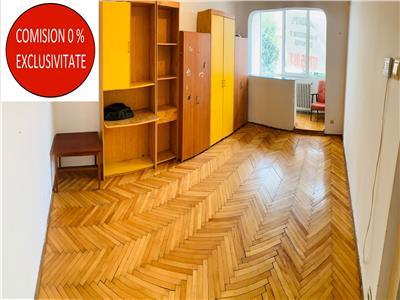 FARA COMISION !Apartament cu 3 camere in Manastur, etaj 1, 69 MP!