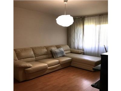 Apartament 3 camere in Manastur, zona Bucium