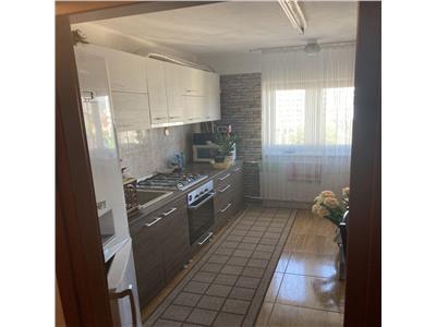 Apartament 3 camere in Marasti, zona Kaufland