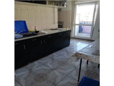 Apartament cu 2 camere, etaj 3/4 in Marasti, zona BRD- LIDL !