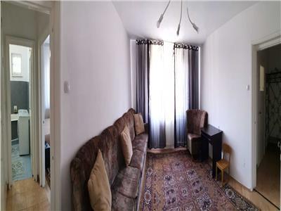 Apartament 2 camere, etaj intermediar in Gheorgheni