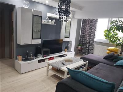 Apartament 2 camere in Manastur, zona Ion Creanga