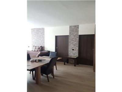 Apartament 3 camere, mobilat si utilat, central Floresti!