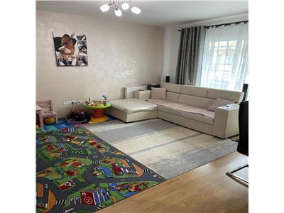 Apartament 3 camere in Iris, Complex Junior Residence