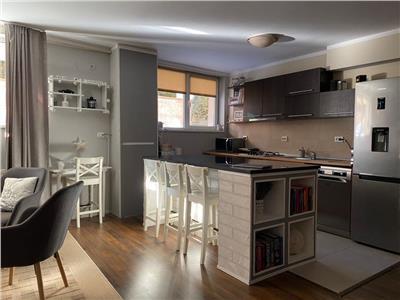 Apartament 3 camere, 2 bai, ultrafinisat in Manastur