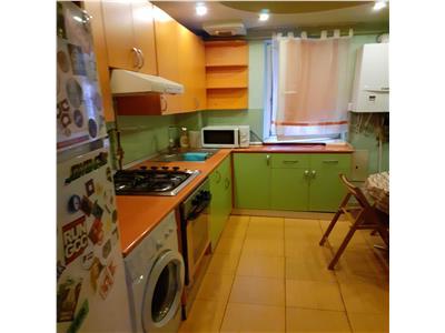 Apartament 2 camere, decomandat, cu balcon in Manastur