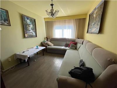 Apartament 3 camere, etaj intermediar, Manastur, zona Big