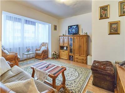 Apartament 2 camere, decomandat in Marasti, Zona BRD