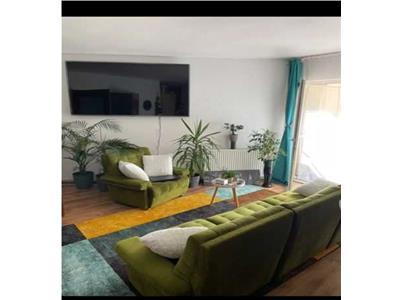 Apartament 2 camere in Gheorgheni, zona Str. Brancusi