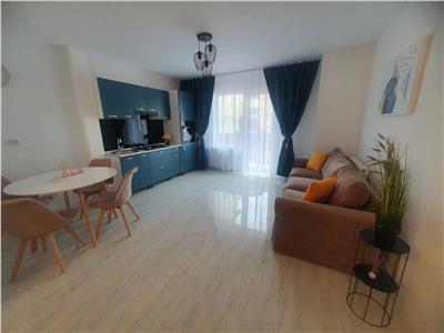 Apartament 2 camere mobilat si utilata, TOTUL NOU!