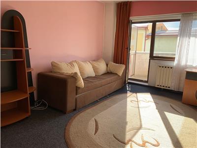 Apartament 1 camera,36 mp, etaj 4/7  in zona Brd-Lidl !