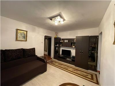 Apartament 4 camere in Manastur, zona Nora