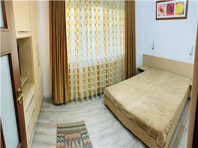 Apartament cu 3 camere, 2 bai in Marasti, zona Lacul Rosu !