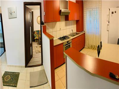Apartament cu 3 camere, 2 bai in Marasti, zona Piata Marasti !