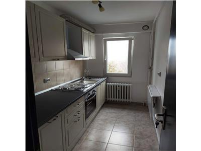 Apartament 3 camere, renovat, in Manastur, zona Bucium