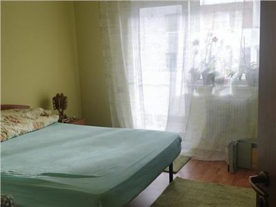 Apartament 3 camere, 2 bai, 2 balcoane in Zorilor