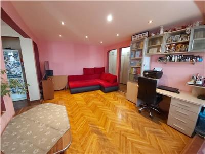 Apartament 4 camere in Manastur, zona Gr. Alexandrescu