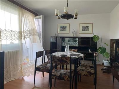 Apartament 3 camere in Manastur, zona Minerva