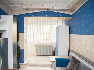 Apartament 3 camere, 2 bai, etaj intermediar in Marasti