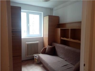 Apartament 3 camere in Gheorgheni, zona Complex Diana