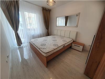 Apartament 2 camere mobilat si utilat, TOTUL NOU!