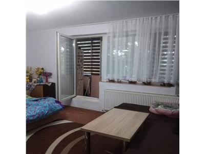 Apartament 1 camera, cu balcon, Gruia, zona Stadion CFR