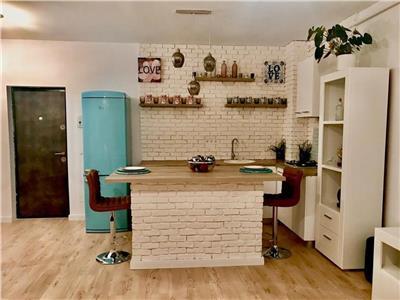 Apartament 2 camere, bloc nou in Marasti, zona Hornbach