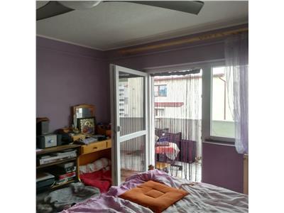 Apartament 2 camere, 2 balcoane, cu parcare in Manastur
