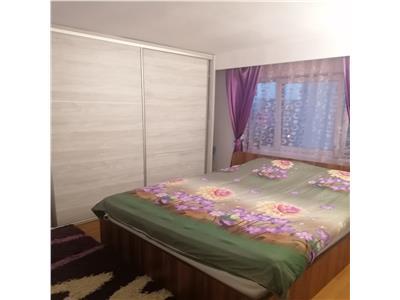 Apartament 2 camere, etaj intermediar in Manastur