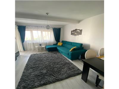 Apartament 2 camere, cu parcare proprie in Buna Ziua